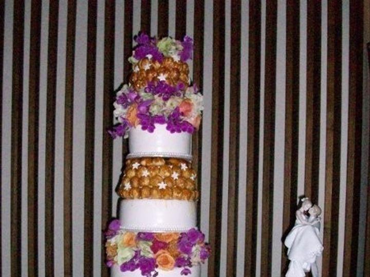 Tmx 1392736710091 Martinezmezerhaneca Orlando, FL wedding cake