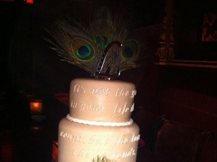 Tmx 1392736726570 Img04 Orlando, FL wedding cake