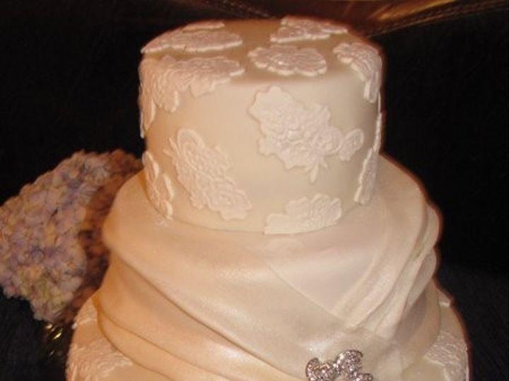 Tmx 1392736758100 Nicoleslaceyca Orlando, FL wedding cake