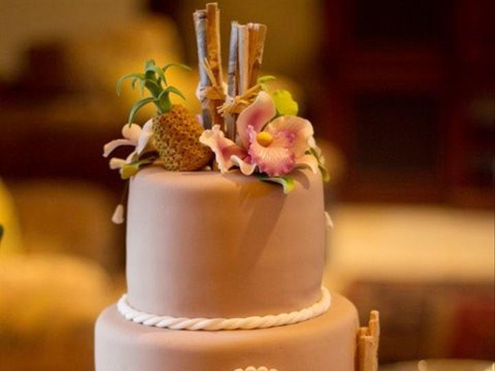 Tmx 1393084032765 Cuban Theme Anniversary   Pro Pic  Orlando, FL wedding cake
