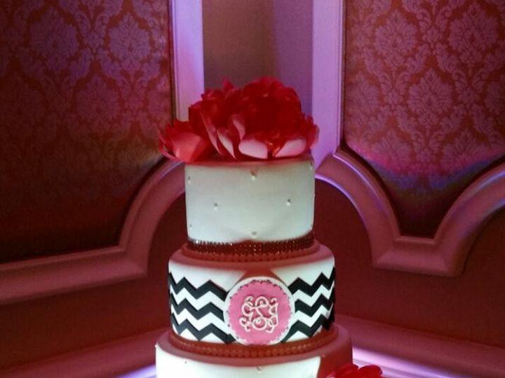 Tmx 1420746156352 2014 11 0316.45.22 Orlando, FL wedding cake