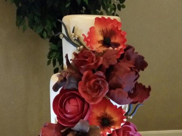 Tmx 1420746227887 2014 11 1220.32.43 Orlando, FL wedding cake