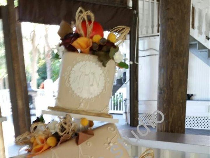 Tmx 1420746247061 2014 12 1319.51.36 Orlando, FL wedding cake