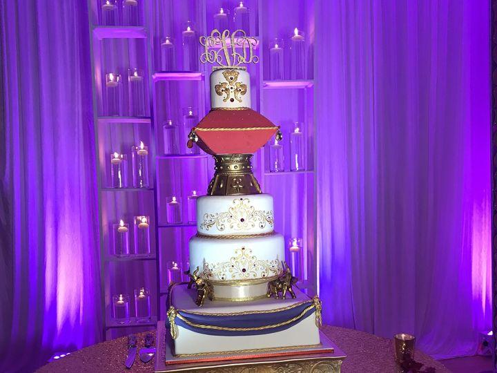 Tmx 1526341223 45440e89570e6d1d 1526341221 D653d4033d58d45e 1526341219013 12 Indian Wedding Ca Orlando, FL wedding cake