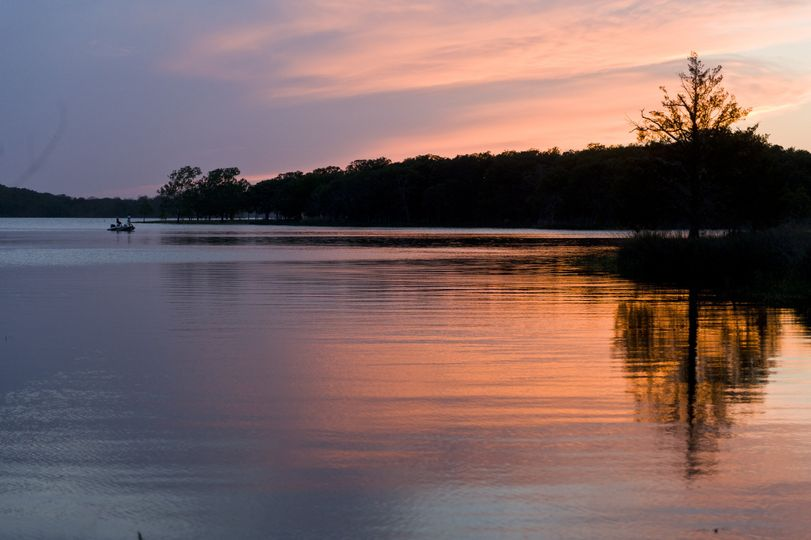 lake in cnra