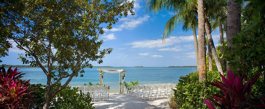 Sanibel Harbour Marriott Resort and Spa