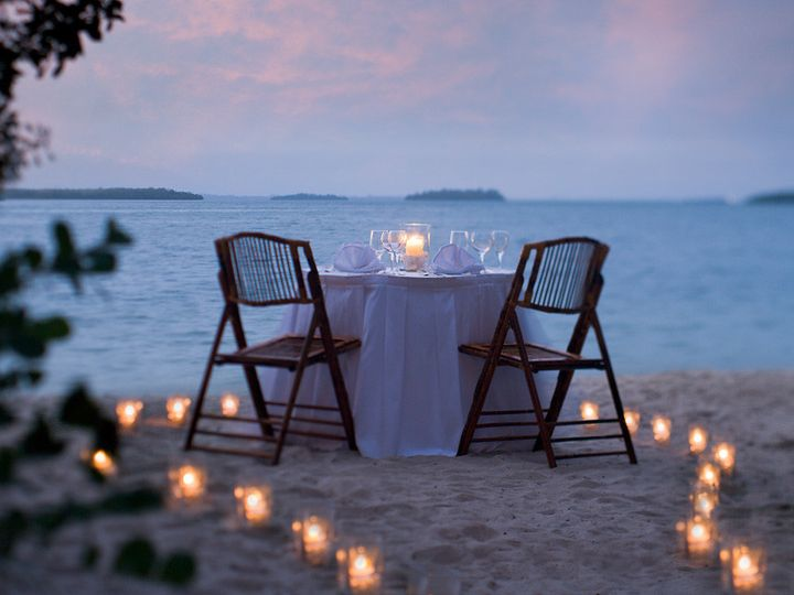 Tmx 1475613187795 Dining Under The Stars Fort Myers, Florida wedding venue