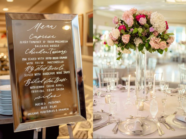 Tmx Gardens Wedding Reception Menu 51 6805 158464475599041 Fort Myers, Florida wedding venue