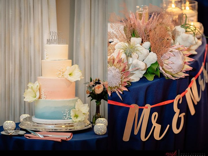 Tmx Lady Cakes Gardens 51 6805 158464498154807 Fort Myers, Florida wedding venue