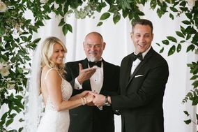 Our Wedding Officiant NYC