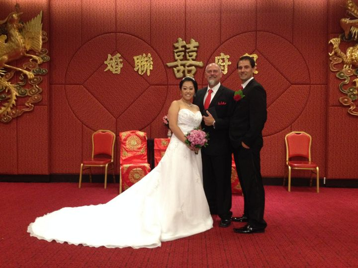 Tmx 1425329792246 Jing Fong New York, NY wedding officiant