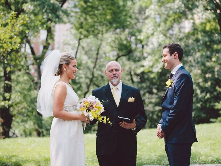 Tmx 1533923001 99144a98170d21ce 1533923000 E33c8cda4c053706 1533922998962 3 Kirby   Reed New York, NY wedding officiant