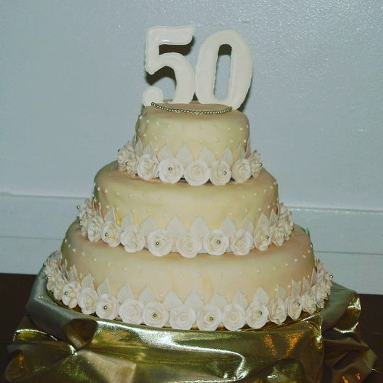 50 years going strong