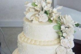 JM Party Cakes