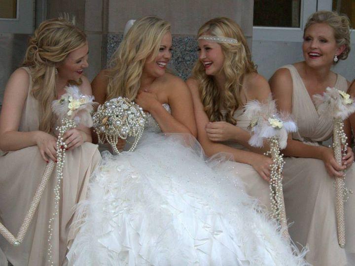 Tmx 1436477641655 106060087876651012555918393772450871814465n Kansas City wedding florist