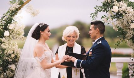 Ceremony by Crystal