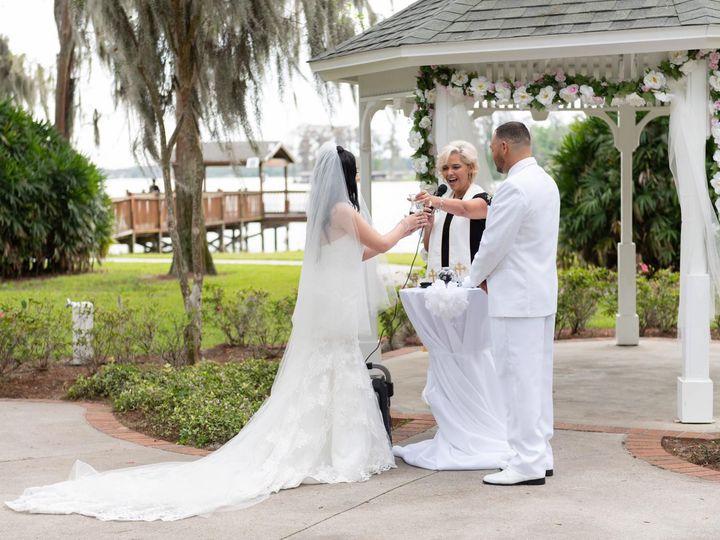 Tmx 4 Sand Cer With Bg 51 1027805 Lakeland, FL wedding officiant
