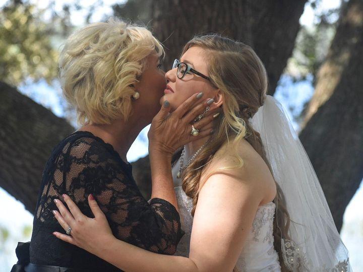 Tmx 5 I Kiss The Bride 51 1027805 1555537733 Lakeland, FL wedding officiant