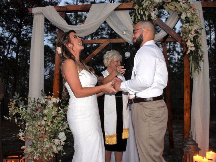 Tmx 5 Lol Bride 51 1027805 Lakeland, FL wedding officiant