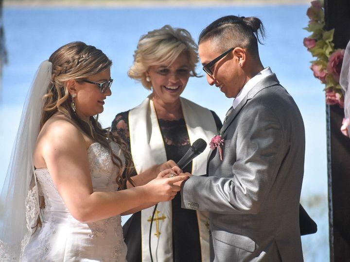 Tmx 5 Rings 51 1027805 1555537733 Lakeland, FL wedding officiant
