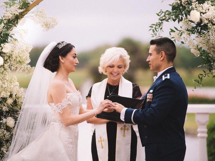 Tmx 5 Sn Jn Sp 1206 51 1027805 1555537594 Lakeland, FL wedding officiant