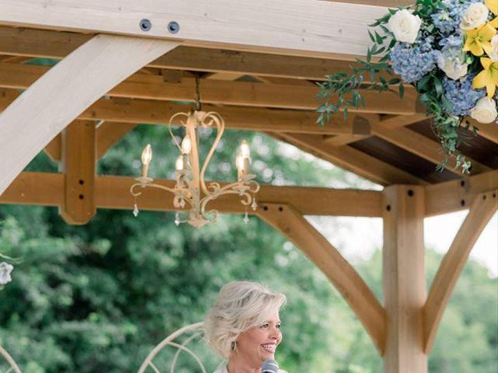 Tmx 5 Ws At Podium Profile 51 1027805 Lakeland, FL wedding officiant