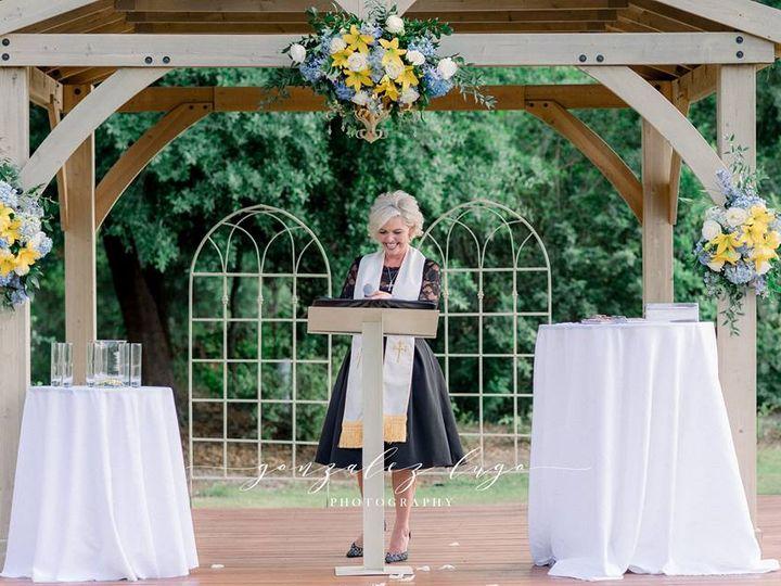 Tmx 5 Ws Front 51 1027805 Lakeland, FL wedding officiant