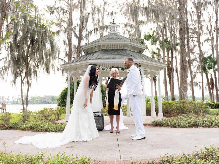 Tmx 5lol With Bg 51 1027805 Lakeland, FL wedding officiant