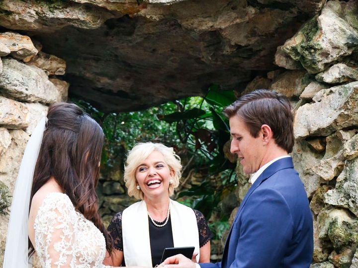 Tmx Ceremonylolwithbride 51 1027805 Lakeland, FL wedding officiant