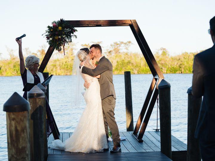 Tmx Copy Of Farahtylerwedding 178 51 1027805 159406987667412 Lakeland, FL wedding officiant