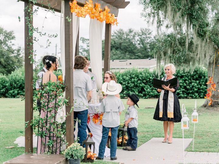 Tmx Copy Of Lively 190 51 1027805 159406847376812 Lakeland, FL wedding officiant