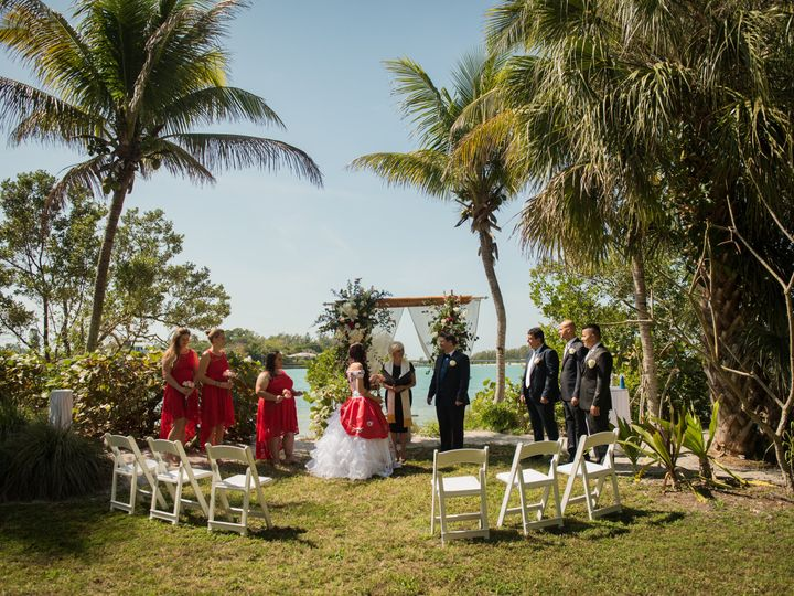Tmx Deff5 51 1027805 Lakeland, FL wedding officiant