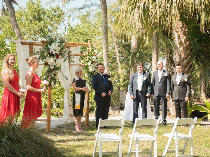 Tmx Deffner 51 1027805 Lakeland, FL wedding officiant