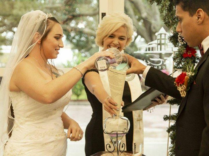 Tmx Emang Sand Ceremony 51 1027805 V1 Lakeland, FL wedding officiant