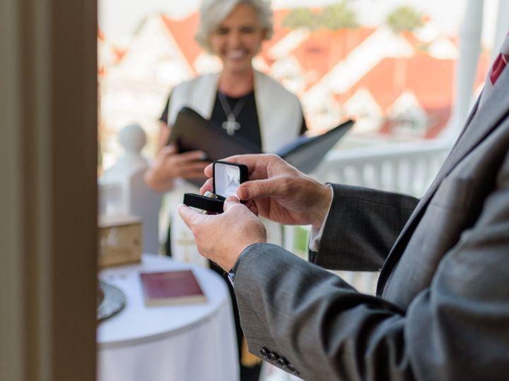 Tmx Jj Ceremony 93 51 1027805 Lakeland, FL wedding officiant