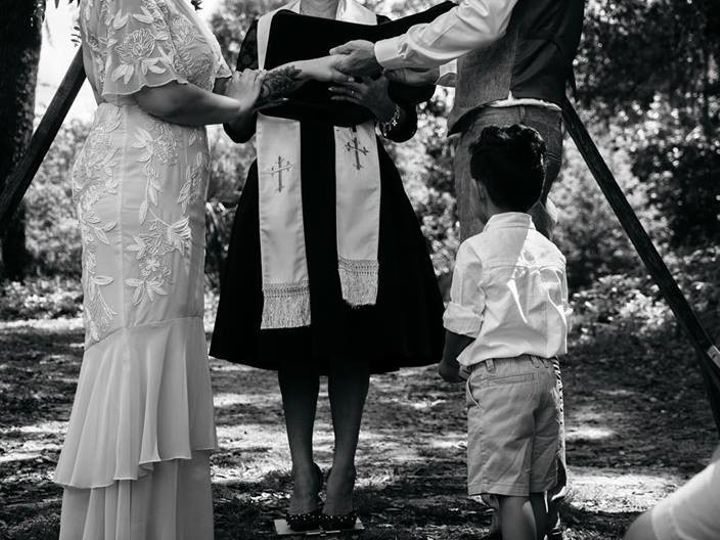 Tmx Little Man 51 1027805 1555537511 Lakeland, FL wedding officiant