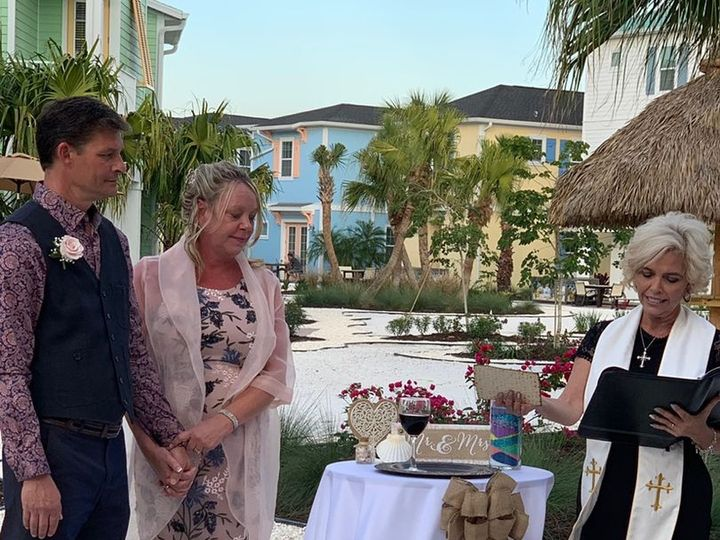 Tmx Margaritaville Wedding 51 1027805 V1 Lakeland, FL wedding officiant