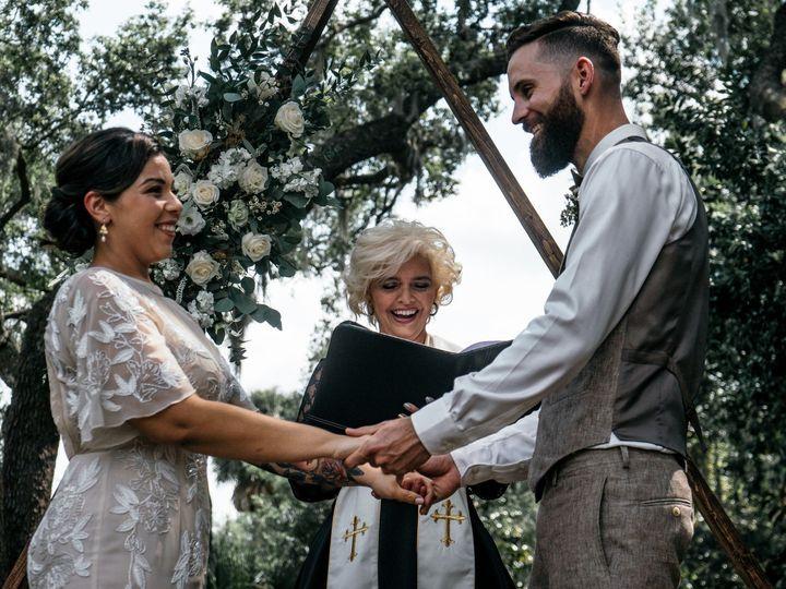 Tmx Sabrina Jacob 24 51 1027805 1555537518 Lakeland, FL wedding officiant