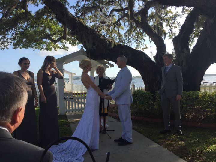 Tmx T30 766381 51 1027805 Lakeland, FL wedding officiant