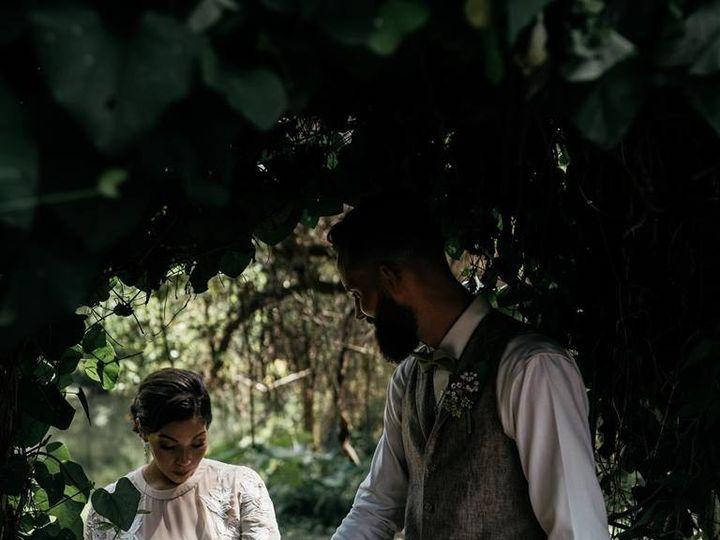 Tmx Underarbor 51 1027805 1555537511 Lakeland, FL wedding officiant