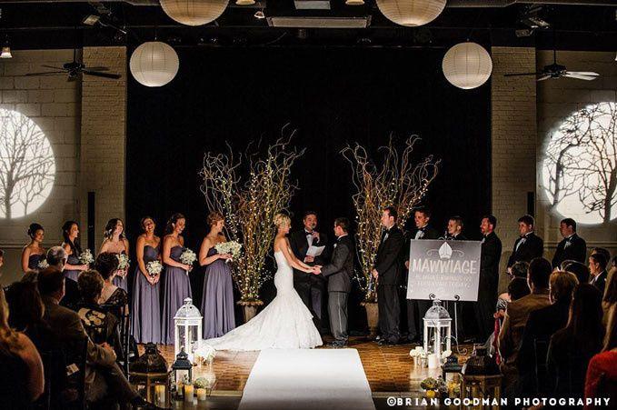 Wedding cermeony