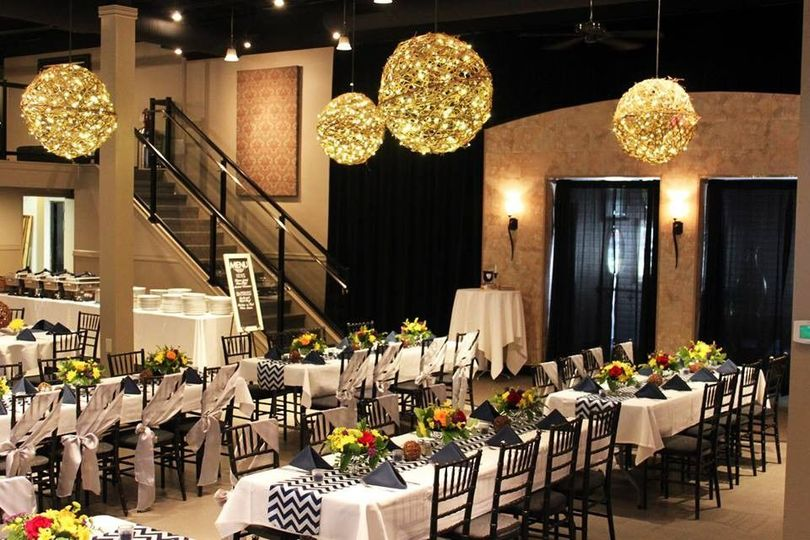 Maceli's Banquet Hall & Catering