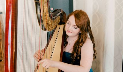 Pedals and Harp Strings