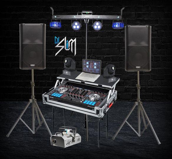 DJ Package-2