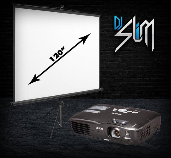 Vide Projection Upgrade