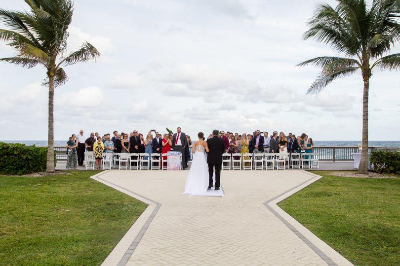 Tippu & Karyn Wedding