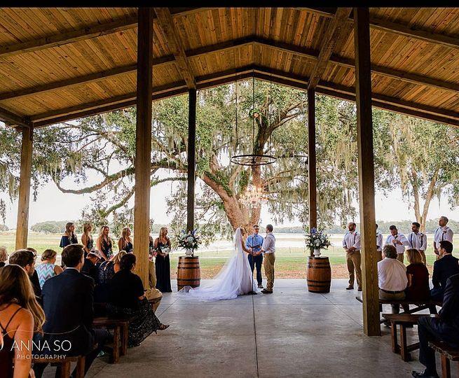 Lakeside Ranch Venue Inverness Fl Weddingwire