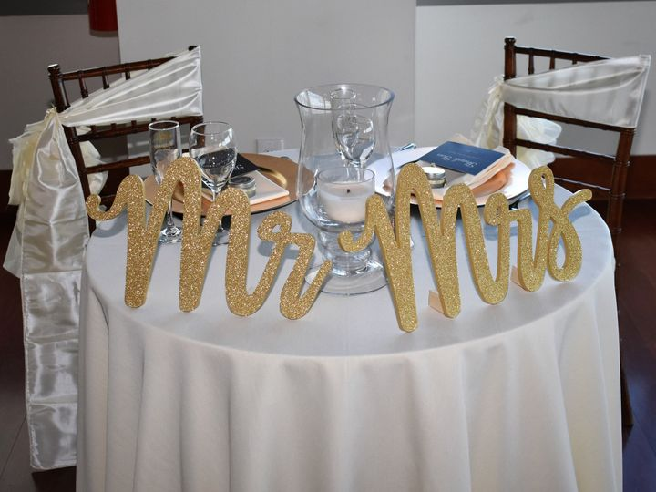 Tmx 1503966676553 Sweetheart Table Pickerington, OH wedding catering