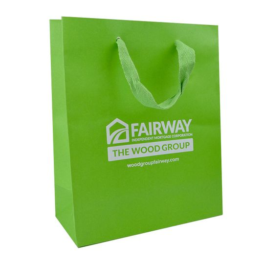 Custom gift bags