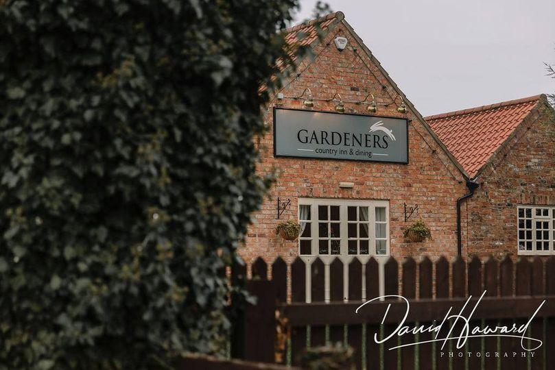 Gardeners country inn